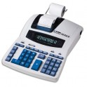 IBICO Calculatrice imprimante de bureau professionnelle 12 chiffres 1232X