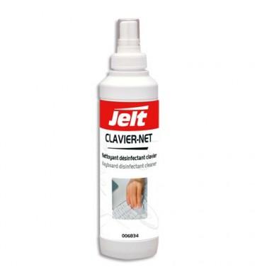 JELT désinfectant Clavier net