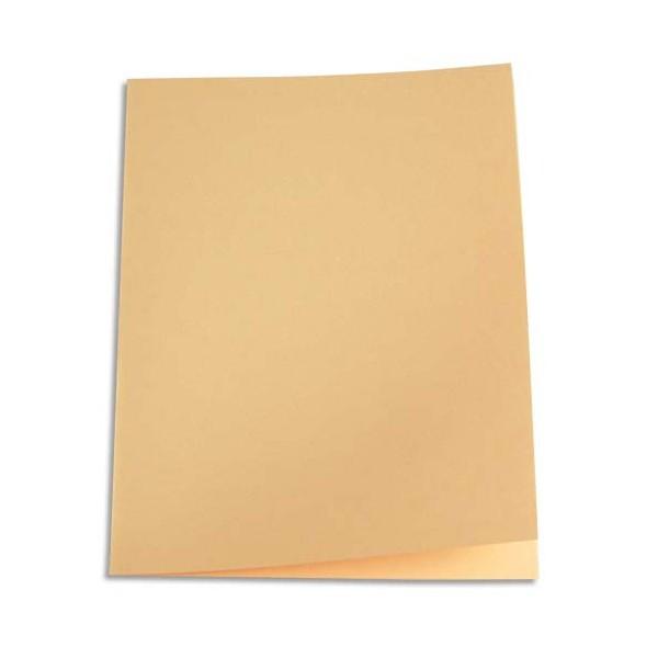 5 ETOILES Paquet de 250 sous-chemises papier recyclé 60g coloris bulle (photo)