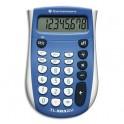 TEXAS INSTRUMENTS Calculatrice 8 chiffres TI 503SV double affichage/conversion facile