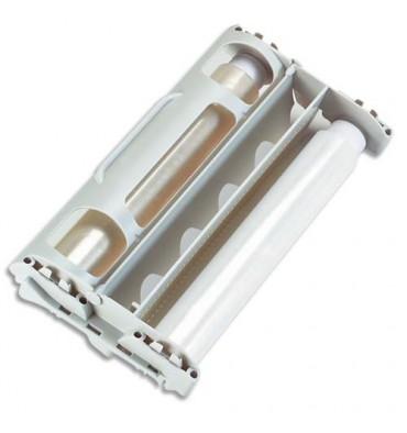 XYRON Cartouche de plastification dos adhésif repositionnable 7,5 m x 21,5 cm