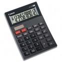CANON Calculatrice compacte à 12 chiffres AS-1200, noir