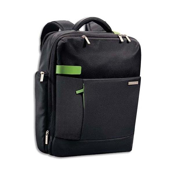 LEITZ Sac à dos Inch Backpack pour ordinateur 15,6