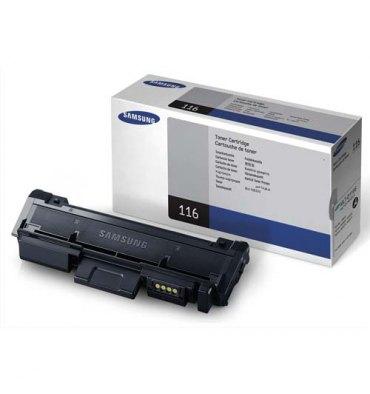 SAMSUNG Cartouche toner laser noir MLT-D116S