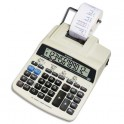 CANON Calculatrice imprimante semi-professionnelle MP121-MG