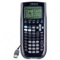 TEXAS INSTRUMENTS Calculatrice graphique TI 89 TITANIUM