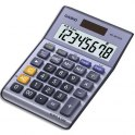 CASIO Calculatrice de poche 8 chiffres MS88TER