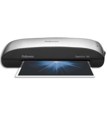FELLOWES Plastifieuse Spectra A4 125 microns