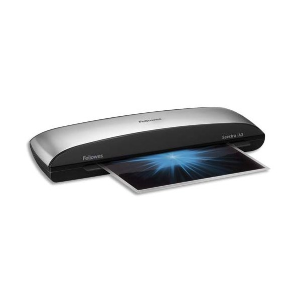 FELLOWES Plastifieuse Spectra A3 125 microns