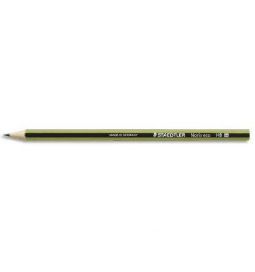 STAEDTLER Crayon graphite tête coupée HB