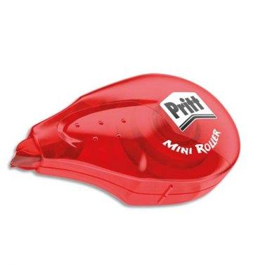 PRITT Mini roller compact de colle permanente 5 mm x 6 m