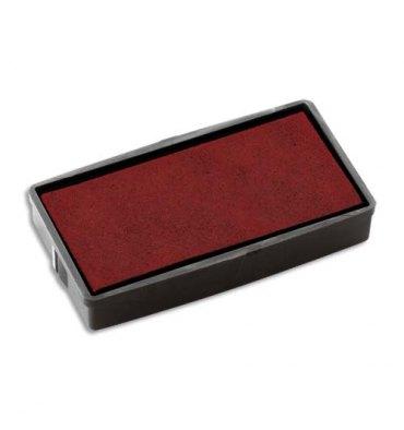 COLOP Blister 2 encriers E20 rouge pour PRINTER 20