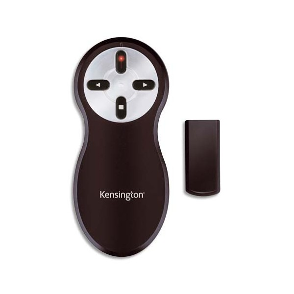 KENSINGTON Télécommande USB pour présentation Wireless Présentation Remote
