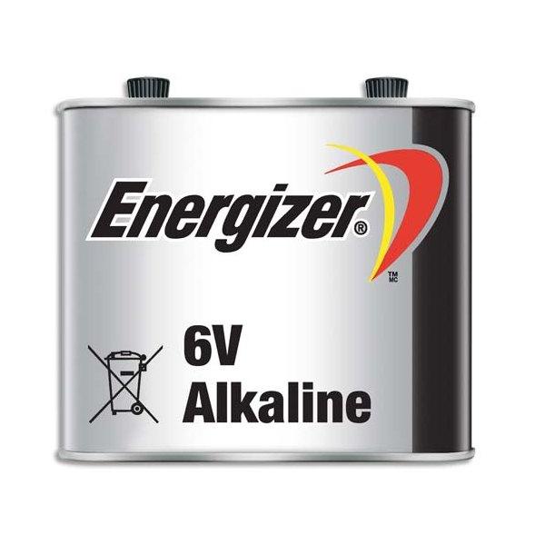 ENERGIZER Blister de 1 pile LR820 pour lampe phare (photo)