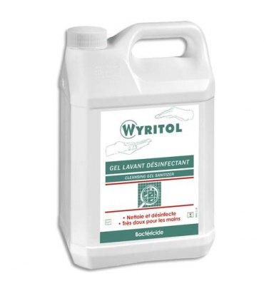 Bacterisol 7 Wyritol Prix