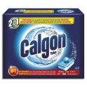 CALGONIT Boîte de 48 pastilles anticalcaire 2 en 1