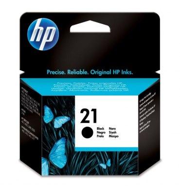 HP Cartouche encre N°21