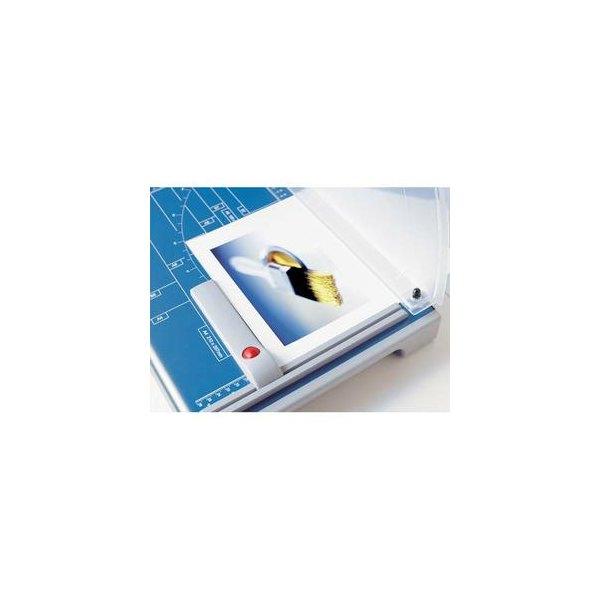 DAHLE Bras de sécurité pour cisaille 560 (dispositif + ruban amortisseur)