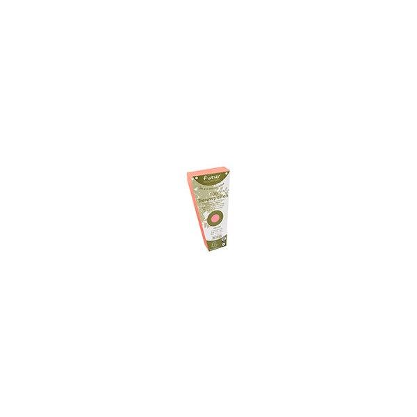 EXACOMPTA Paquet de 100 intercalaires trapèze rose. Perforation 2 trous