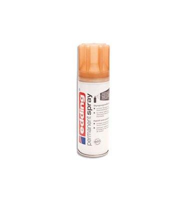 EDDING Spray vernis primaire polystyrène 200 ml, pour extérieur et intérieur