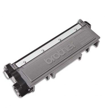 BROTHER Cartouche toner laser noir haute capacité TN-2320