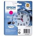 EPSON Cartouche jet d'encre magenta T270340