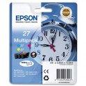 EPSON Multipack cartouches jet d'encre 3 couleurs T2705