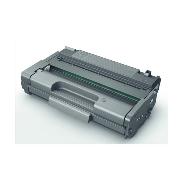 RICOH Cartouche toner laser noir haute capacité AIO - 407646