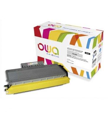 OWA BY ARMOR Cartouche toner laser noir compatibilité Brother TN-3280