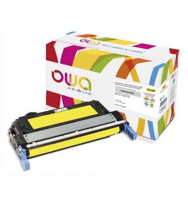 OWA BY ARMOR Cartouche toner laser noir compatible CANON FX-10
