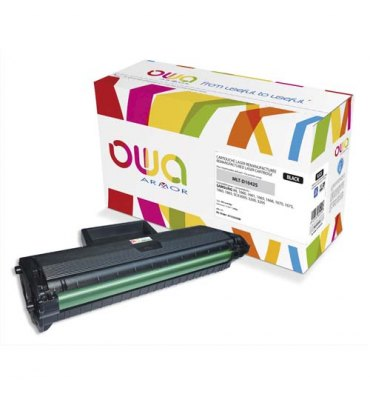 OWA BY AMOR Cartouche toner laser compatible Samsung MLT-D1042S