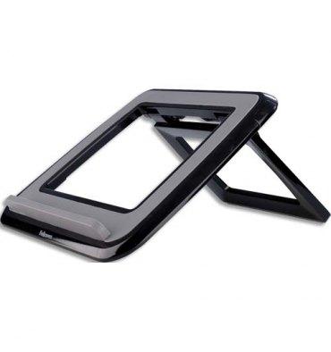 FELLOWES Support ordinateur portable Quick Lift Noir