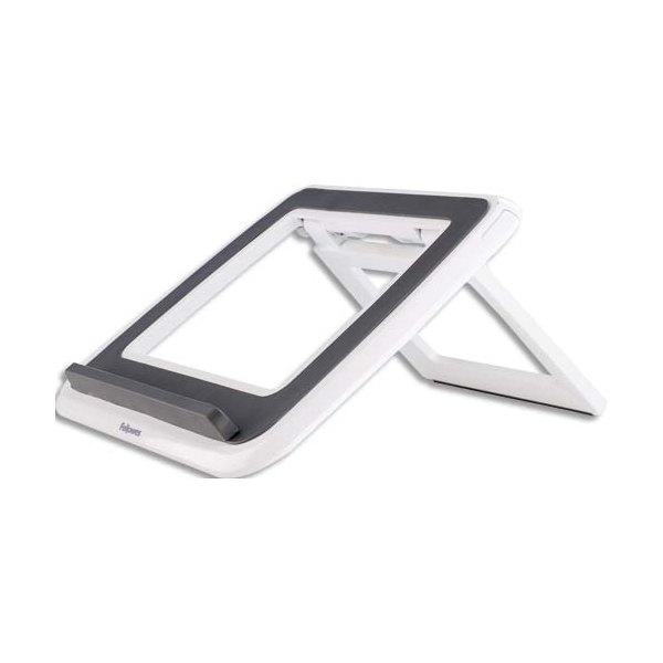 FELLOWES Support ordinateur portable I-Spire Blanc
