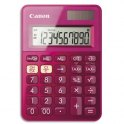 CANON Calculatrice de poche LS-100K rose