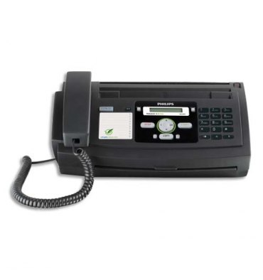 PHILIPS Fax PPF631 ECO