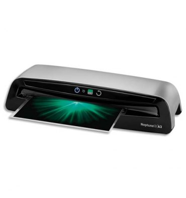 FELLOWES Plastifieuse Neptune-3 A3 175 microns