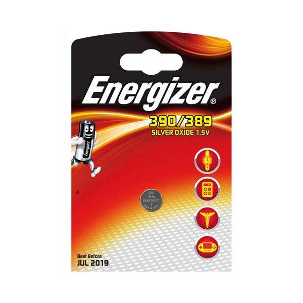 ENERGIZER Blister de 1 pile montre 390/389 (photo)