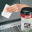 JELT 70 lingettes Visugreen pour écrans fragiles