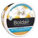 BOLDAIR Pot 300g Gel destructeurs d'odeurs fleur d'oranger