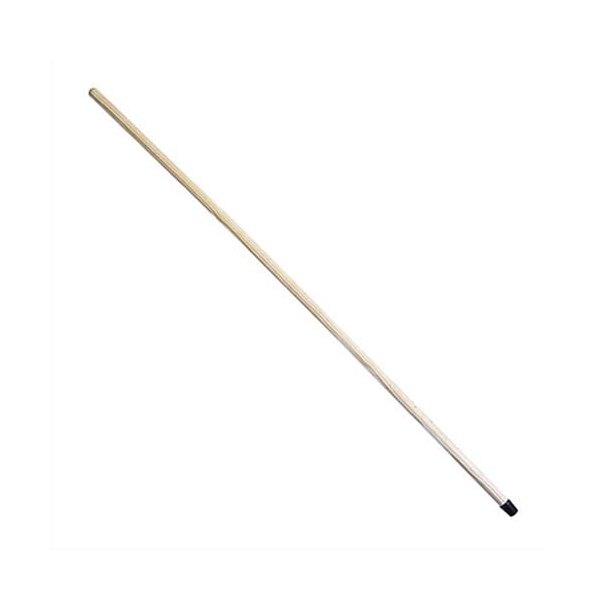 BROSSERIE THOMAS Manche en bois à visser Longueur 1,3 mètres, diamètre 2,4 cm