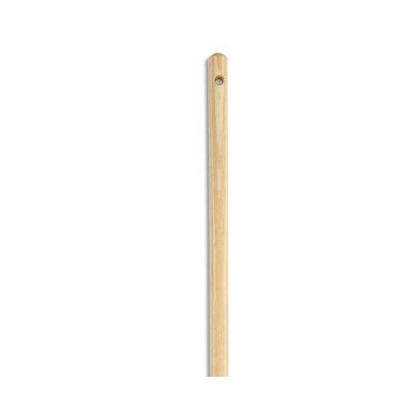 BROSSERIE THOMAS Manche en bois cantonnier Pro Longueur 1,4 mètres, diamètre 2,8 cm