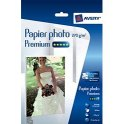 AVERY Boîte de 25 feuilles de papier photo brillant A4, jet d'encre, 270g