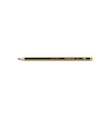 STAEDTLER Crayon graphite 2B Noris 120-0