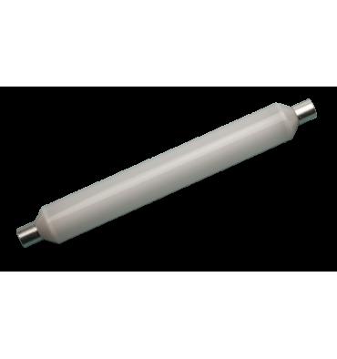 ADES Carton de 10 ampoules LED Linolite opalisée 7W