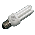 ADES Carton de 10 ampoules Fluocompacte Eco Electronique 11W