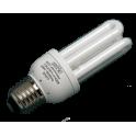 ADES Carton de 10 ampoules Fluocompacte Eco Electronique 15W