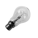 ADES Carton de 10 ampoules Halogène Standard 53W B22