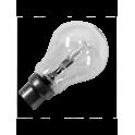 ADES Carton de 10 ampoules Halogène Standard 28W B22