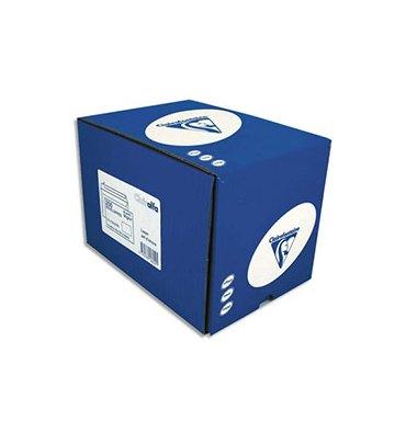 CLAIREFONTAINE Boîte de 250 enveloppes auto-adhésives 90g C5 162 x 229 mm