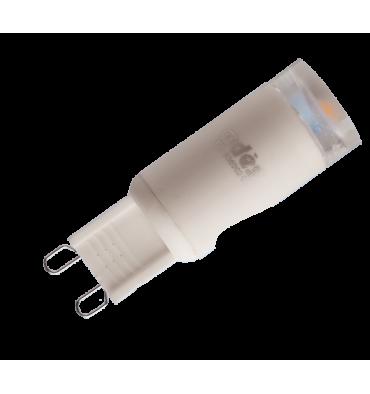 ADES Carton de 10 Capsules LED JC 230V Claire 3,5W G9